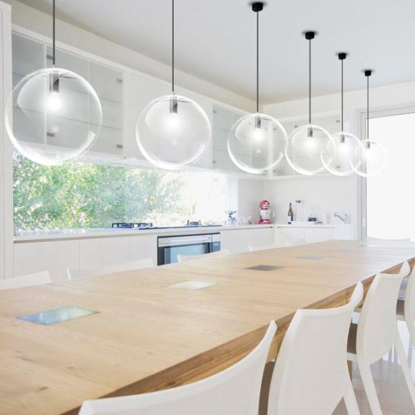 送料無料 ペンダントライト ガラス おしゃれ レール 北欧 工事不要  ダクトレール用 引掛シーリング用 照明器具  LED対応  インテリア ダイニング  キッチン|auvshop|05