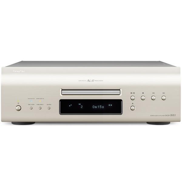DCD-SX1 DENON[デノン] SACDプレーヤー