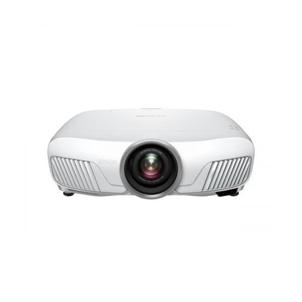 エプソン 液晶/据置/4K対応/2600lm/ワイヤレス対応・HDR EH-TW8400Wの画像