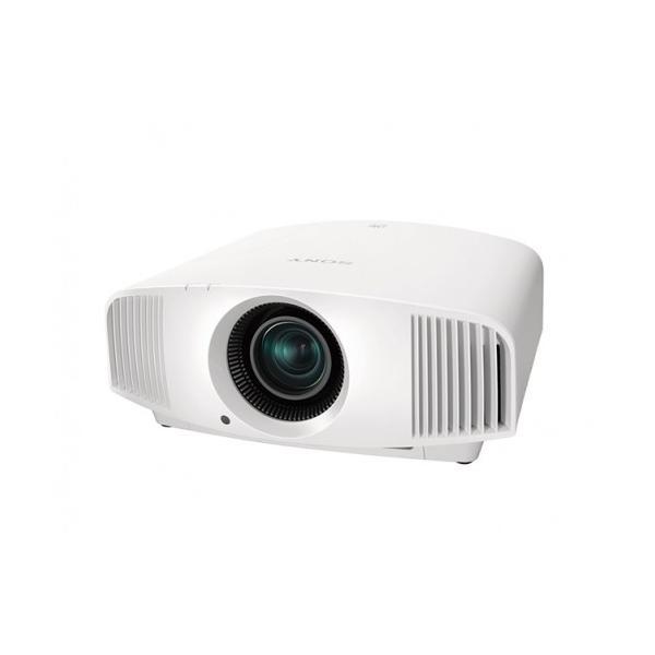ソニー LCOS/据置/4K/1500lm/4K対応 VPL-VW255 WC ホワイトの画像