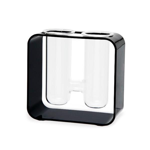 カミハタ グラスアクアリウム ジェメリ ブラック|avaler