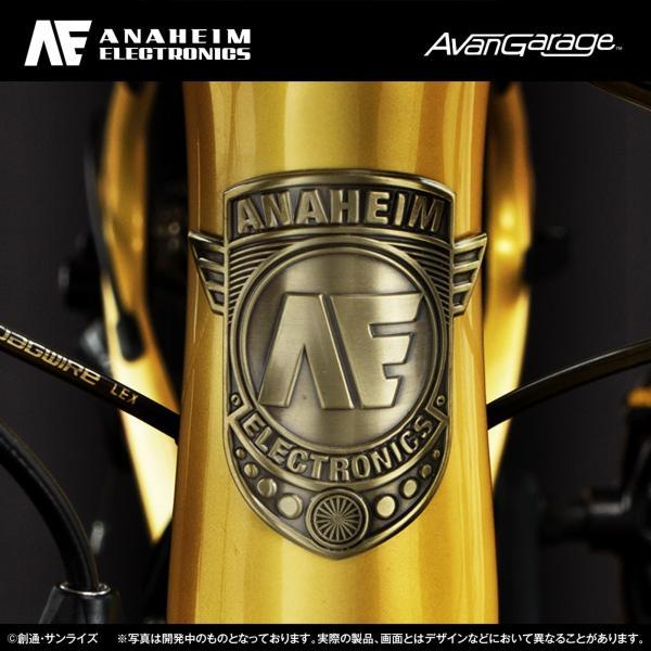【2018年7月納品】AE社製 百式 ロードバイク(アルミフレーム)|avangarage|04