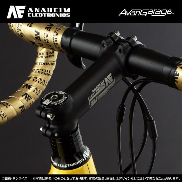 【2018年7月納品】AE社製 百式 ロードバイク(アルミフレーム)|avangarage|06