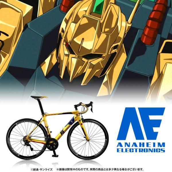 【2019年1月納品】AE社製 百式 ロードバイク(カーボンフレーム)|avangarage