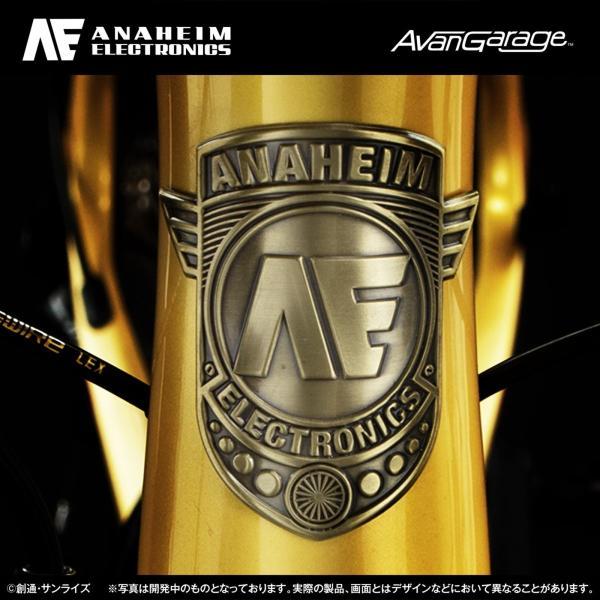 【2019年1月納品】AE社製 百式 ロードバイク(カーボンフレーム)|avangarage|04