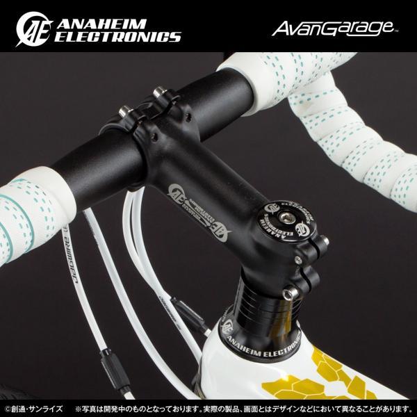 【2018年9月納品】AE社製 ユニコーンガンダム ロードバイク(カーボンフレーム)|avangarage|03