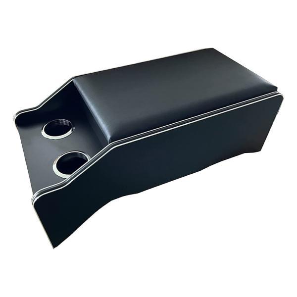[HG40] トヨタ ハイエース S-GL スーパーGL セカンドテーブル センターコンソール コンソール コンソールボックス センターテーブル リアテーブル テーブル