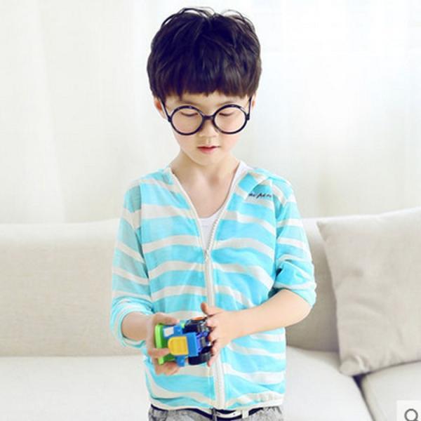b7476b9214b11 ... 送料無料 男の子 女の子 ラッシュガード 薄手 UVカット 紫外線対策 キッズ 子供服 子供 長袖 ...