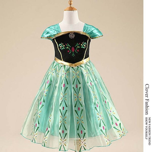 e4491f571a722 即納 シンデレラ ドレス キッズ 子供服 女の子 コスプレ dress 衣装 プリンセス ...