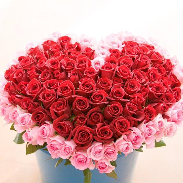 ホワイトデーにおすすめフラワーアレンジギフト お花のプレゼント