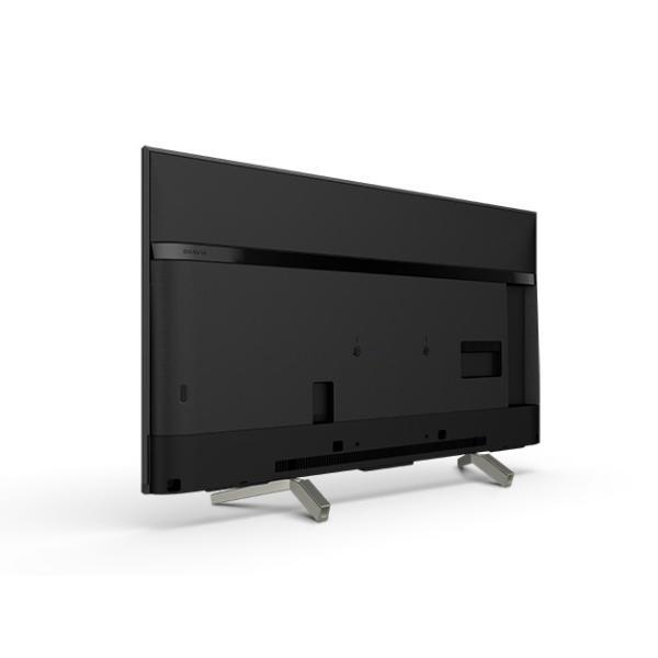 ソニー 4Kチューナー内蔵液晶テレビ BRAVIA(ブラビア) 43V型 KJ-43X8500G 5年長期保証付き|avshopaoba|06