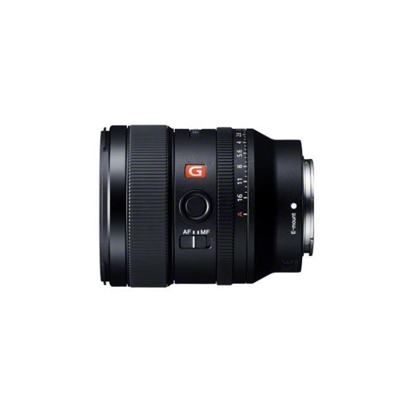 ソニー SEL24F14GM Eマウント用短焦点レンズ FE 24mm F1.4 GM