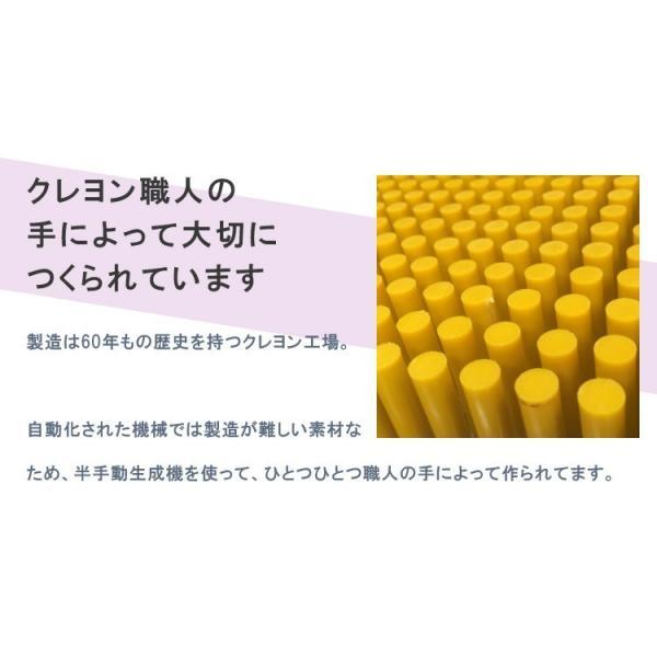 クレヨン 安全 子供 食べても大丈夫 おやさいクレヨン Standard 10色 mizuiro プレゼント 誕生日 二歳 三歳 四歳 入園 入学 ラッピング 送料無料|awajikodawari|08