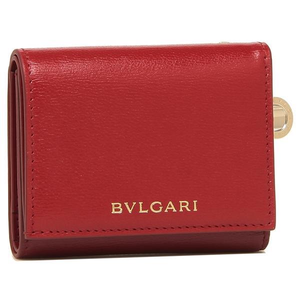 ブルガリ(BVLGARI)『ビー・ゼロワン 財布(289146)』