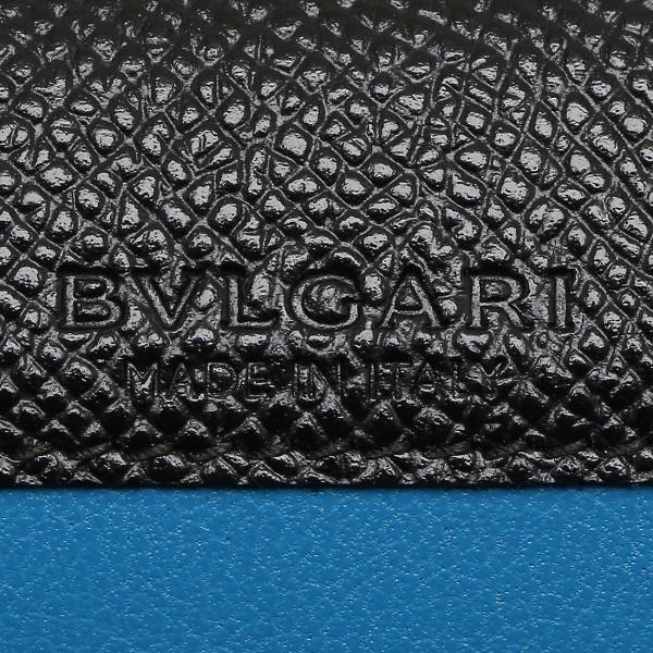 964cbd154b5f ... ブルガリ 長財布 レディース BVLGARI 30412 BULGARI BULGARI ブラック|axes|08