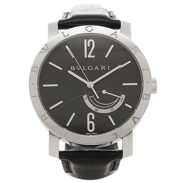 the latest b8852 62c28 「P10%還元 9/16 20~24時マデ」 ブルガリ BVLGARI 時計 レディース 腕時計 BVLGARI ブルガリ ブルガリブルガリ  BB41BSL ウォッチ 腕時計 シリアル有