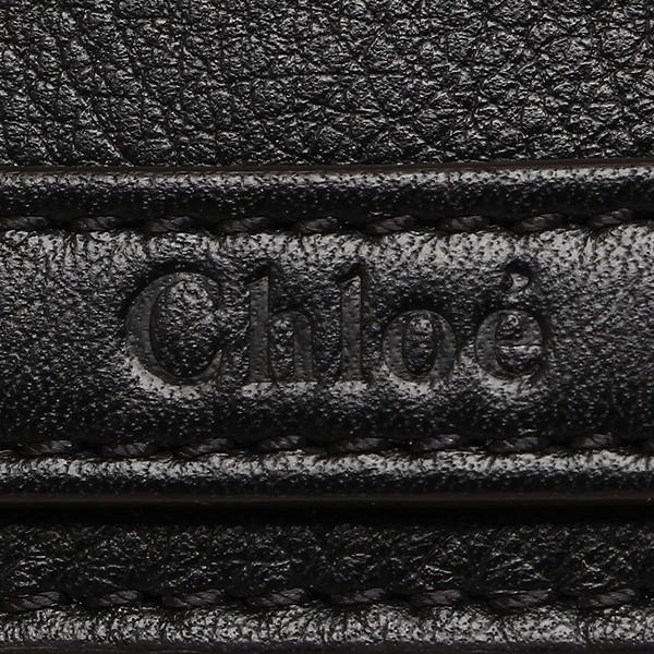 クロエ ハンドバッグ レディース CHLOE CHC17US300 HEU 001 ブラック