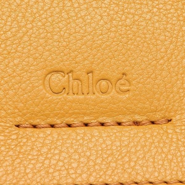 クロエ CHLOE CHC17WS322HGJ 214 ブラウン