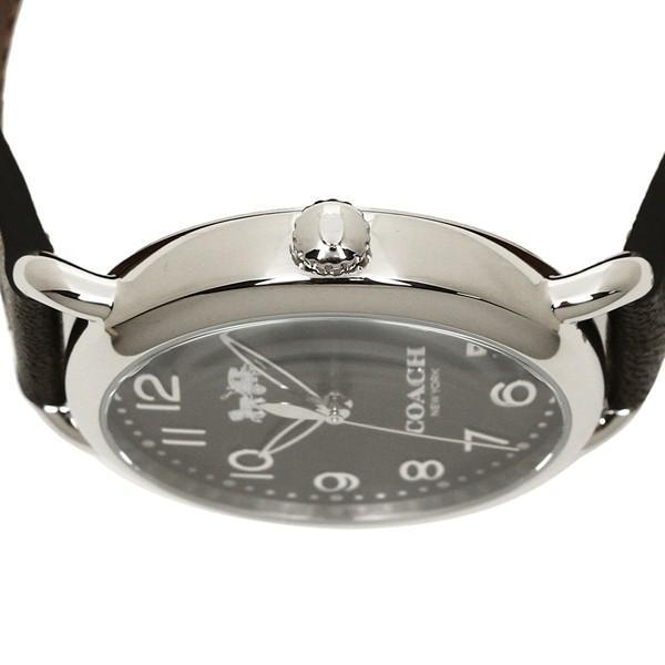 9eaf0ddaf72a ... コーチ 腕時計 レディース COACH 14502742 ブラック シルバー|axes| ...