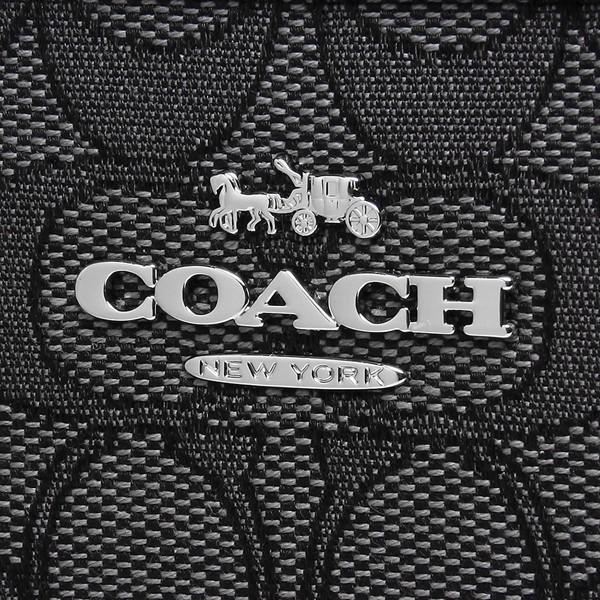 「P10%還元 8/24 23時まで」 コーチ COACH バッグ BAG ショルダーバッグ F29960 シグネチャー ジャカード ファイル クロスボディ レディース アウトレット|axes|09