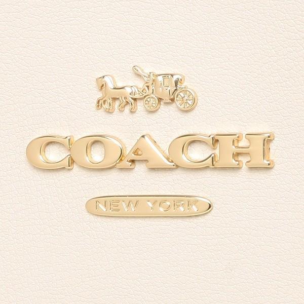 コーチ トートバッグ アウトレット レディース COACH F31535 IIMOD7 ホワイト ボルドー