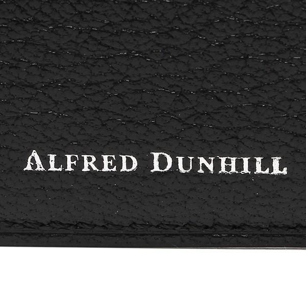 3b318b59cee8 ... ダンヒル 折財布 メンズ DUNHILL 18F2300GS 001 ブラック axes 08