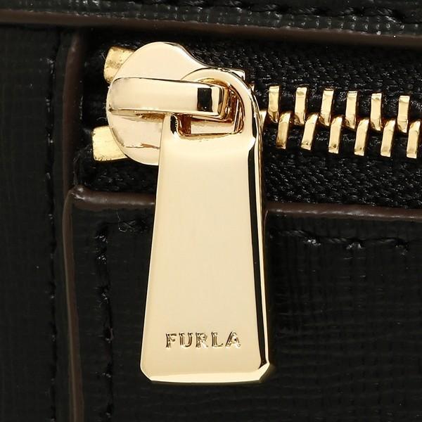 7401adcfe5a1 ... フルラ 折財布 レディース バビロン FURLA 921850 BAB PU11 B30 O60 ブラック|axes|08