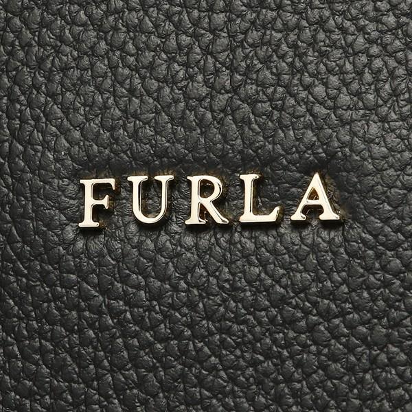 78d3f606194e ... フルラ トートバッグ レディース FURLA 924576 BLS1 OAS O60 ブラック|axes|08; 全8枚