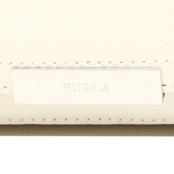 「10%OFFクーポン」 フルラ ショルダーバッグ レディース FURLA BOK8 VWO PET ホワイト