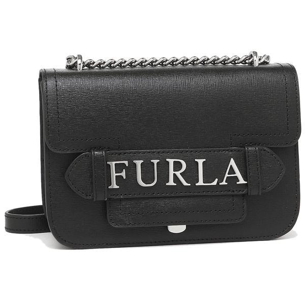 「10%OFFクーポン」 フルラ ショルダーバッグ レディース アウトレット FURLA 987333 BQG5 B30 O60 ブラック
