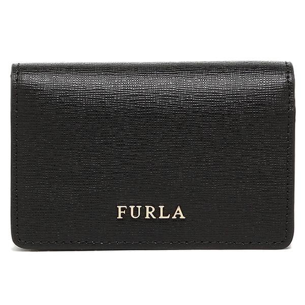 フルラ FURLA カードケース PS04 B30 BABYLON S BUSINESS CARD CASE バビロン カードケース|axes|06