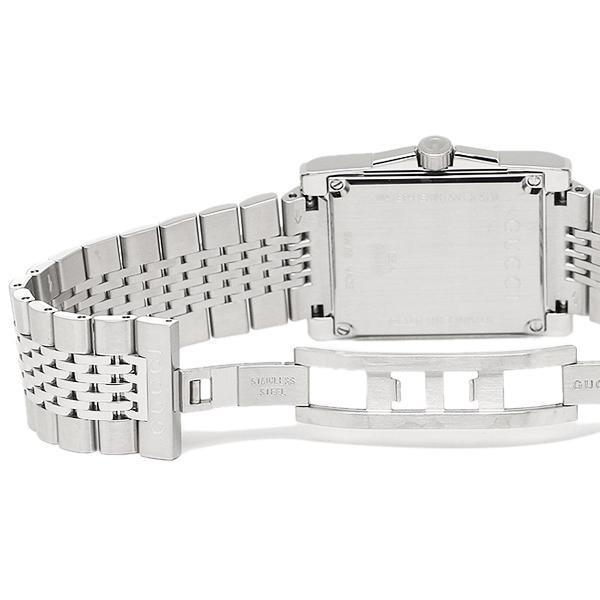グッチ GUCCI  時計 Gタイムレス G-TIMELESS レクタングル メンズ腕時計 ウォッチ 選べるカラー|axes|03