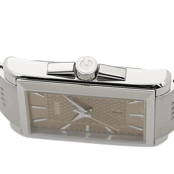 グッチ GUCCI  時計 Gタイムレス G-TIMELESS レクタングル メンズ腕時計 ウォッチ 選べるカラー|axes|04