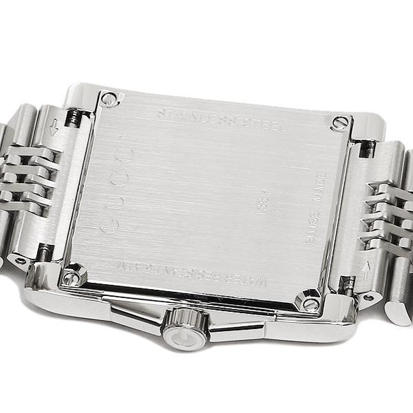 グッチ GUCCI  時計 Gタイムレス G-TIMELESS レクタングル メンズ腕時計 ウォッチ 選べるカラー|axes|08