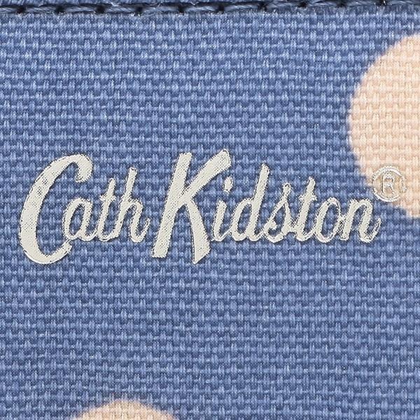 キャスキッドソン 長財布 レディース CATH KIDSTON 774123 ブルー