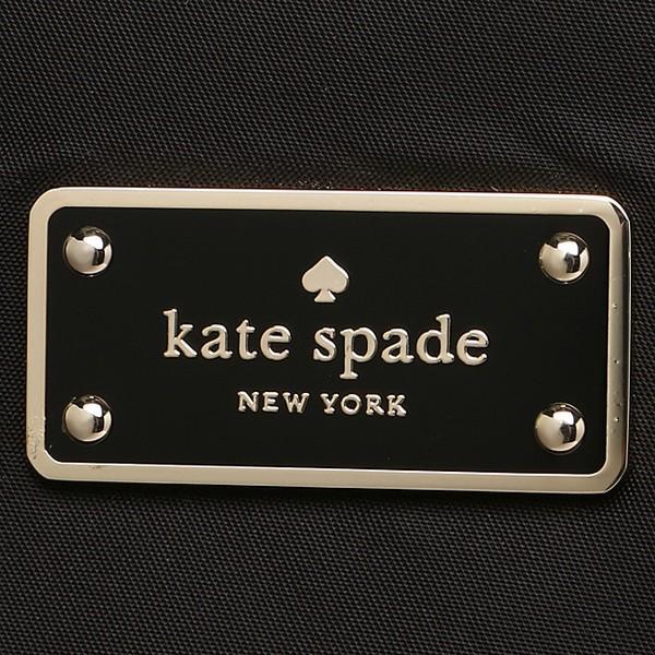 【10%オフクーポン対象】 ケイトスペード トートバッグ アウトレット レディース KATE SPADE WKRU3526 001 ブラック|axes|08