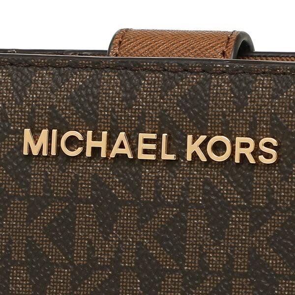 【返品OK】マイケルコース MICHAEL KORS 財布 アウトレット 35F8GTVF2B 35F8STVF2B JET SET TRAVEL BIFOLD ZIP COIN WALLET レディース axes 08