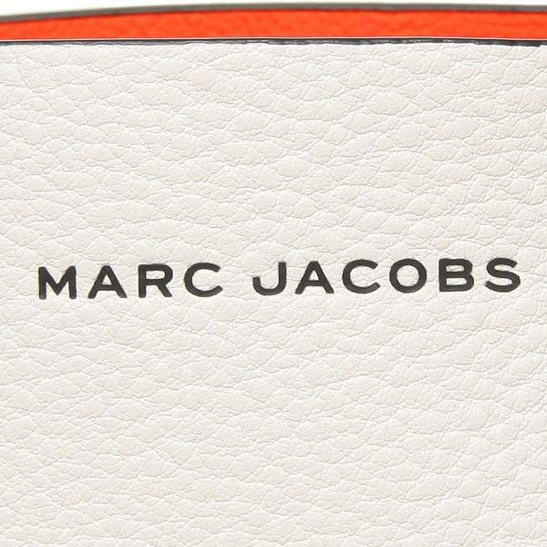 【返品OK】マークジェイコブス トートバッグ ショルダーバッグ レディース MARC JACOBS M0015078 278 ホワイト|axes|08