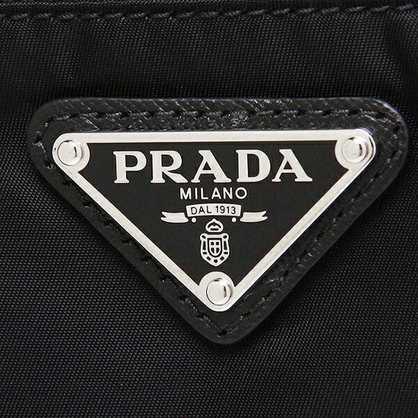 プラダ バッグ レディース PRADA 1BH978 V44 F0002 VELA ショルダーバッグ NERO|axes|07