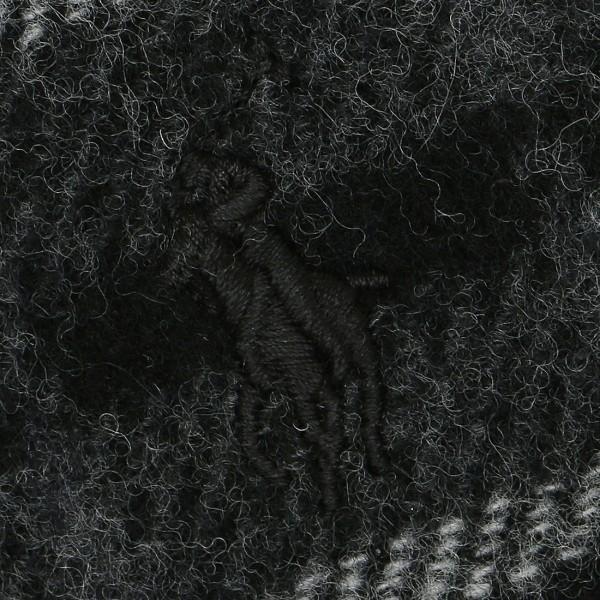 ポロ マフラー メンズ レディース POLO RALPH LAUREN PC0229 リバーシブル|axes|05