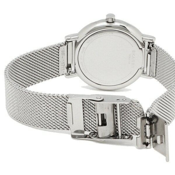 「P10%還元 4/5 0時〜24時」 スカーゲン 腕時計 レディース メンズ SIGNATUR シグネチャー 30MM 40MM ペアウォッチ SKAGEN axes 04