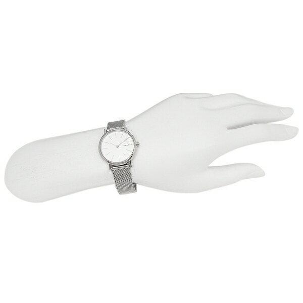 「P10%還元 4/5 0時〜24時」 スカーゲン 腕時計 レディース メンズ SIGNATUR シグネチャー 30MM 40MM ペアウォッチ SKAGEN axes 06