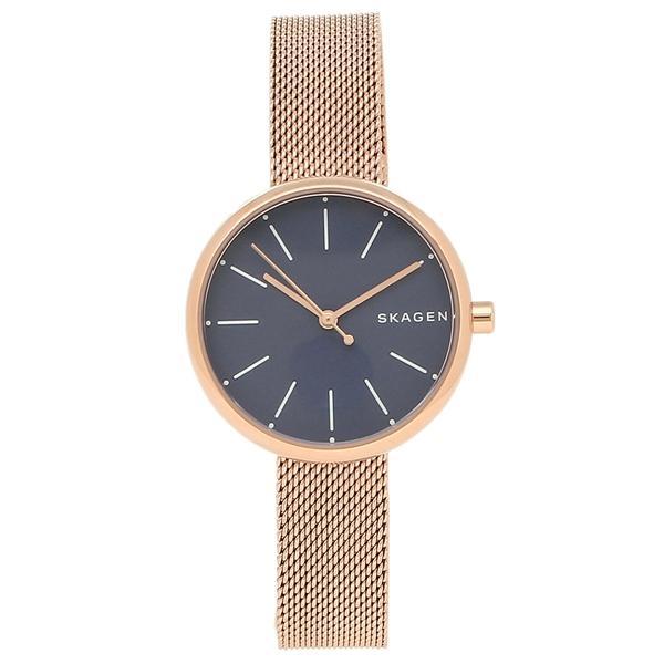「P10%還元 4/5 0時〜24時」 スカーゲン 腕時計 レディース メンズ SIGNATUR シグネチャー 30MM 40MM ペアウォッチ SKAGEN axes 11
