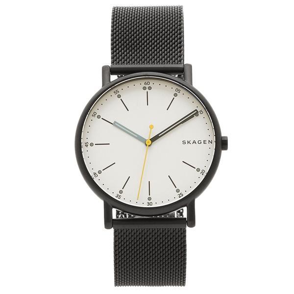 「P10%還元 4/5 0時〜24時」 スカーゲン 腕時計 レディース メンズ SIGNATUR シグネチャー 30MM 40MM ペアウォッチ SKAGEN axes 14