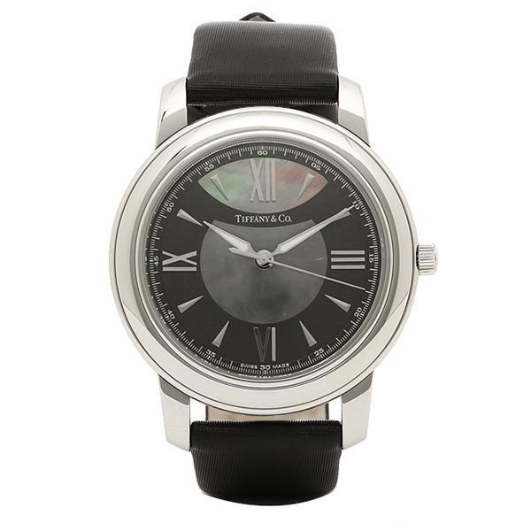 low priced d0896 01b47 ティファニー TIFFANY & Co 時計 腕時計 メンズ 時計 レディース/メンズ TIFFANY&Co Z00461710A90A40A  MARK 腕時計/ホワイトパール