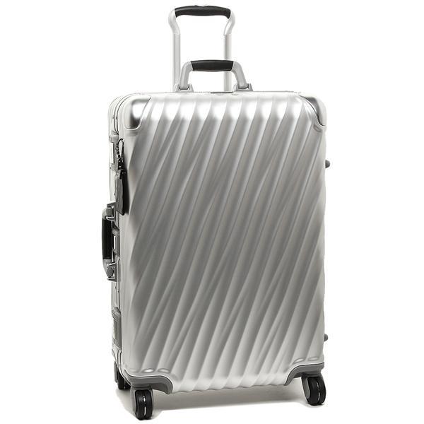 トゥミ スーツケース メンズ TUMI 36864 SLV2 シルバー A4対応