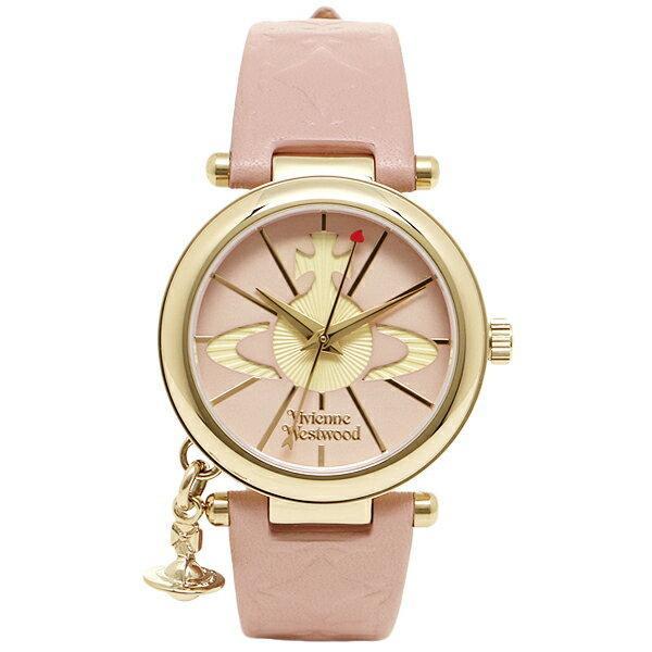 ヴィヴィアンウエストウッド VIVIENNE WESTWOOD 時計 VV006 ORB オーブ レディース腕時計ウォッチ 選べるカラー|axes|03