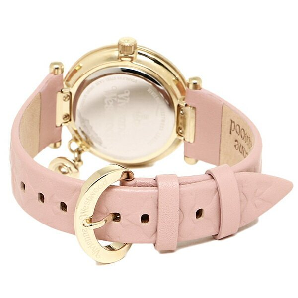 ヴィヴィアンウエストウッド VIVIENNE WESTWOOD 時計 VV006 ORB オーブ レディース腕時計ウォッチ 選べるカラー|axes|04
