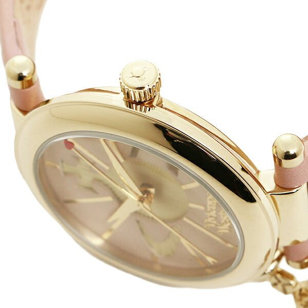 ヴィヴィアンウエストウッド VIVIENNE WESTWOOD 時計 VV006 ORB オーブ レディース腕時計ウォッチ 選べるカラー|axes|05