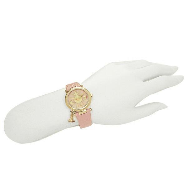 ヴィヴィアンウエストウッド VIVIENNE WESTWOOD 時計 VV006 ORB オーブ レディース腕時計ウォッチ 選べるカラー|axes|06
